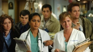 ER 11x05 : An Intern's Guide to the Galaxy- Seriesaddict